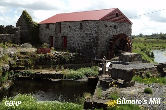 Gilmore's Mill, Leitra