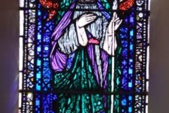 Saint Joseph Window, St. Patrick's Church