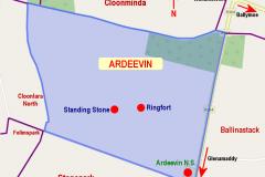 Ardeevin Townland