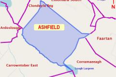Ashfield Townland