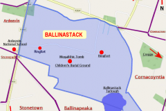 Ballinastack Townland
