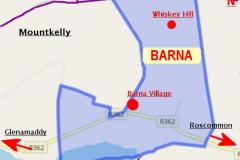Barna Townland