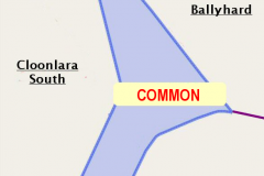 Common Townland