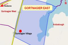 Gortnagier East Townland