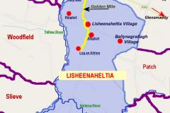 Lisheenaheltia Townland