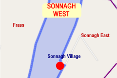 Sonnagh West Townland