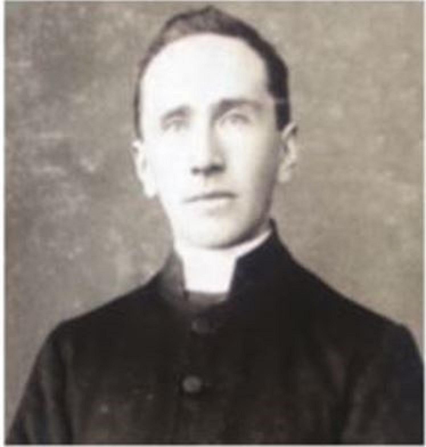 Fr Patrick Keaveny 1860-1915