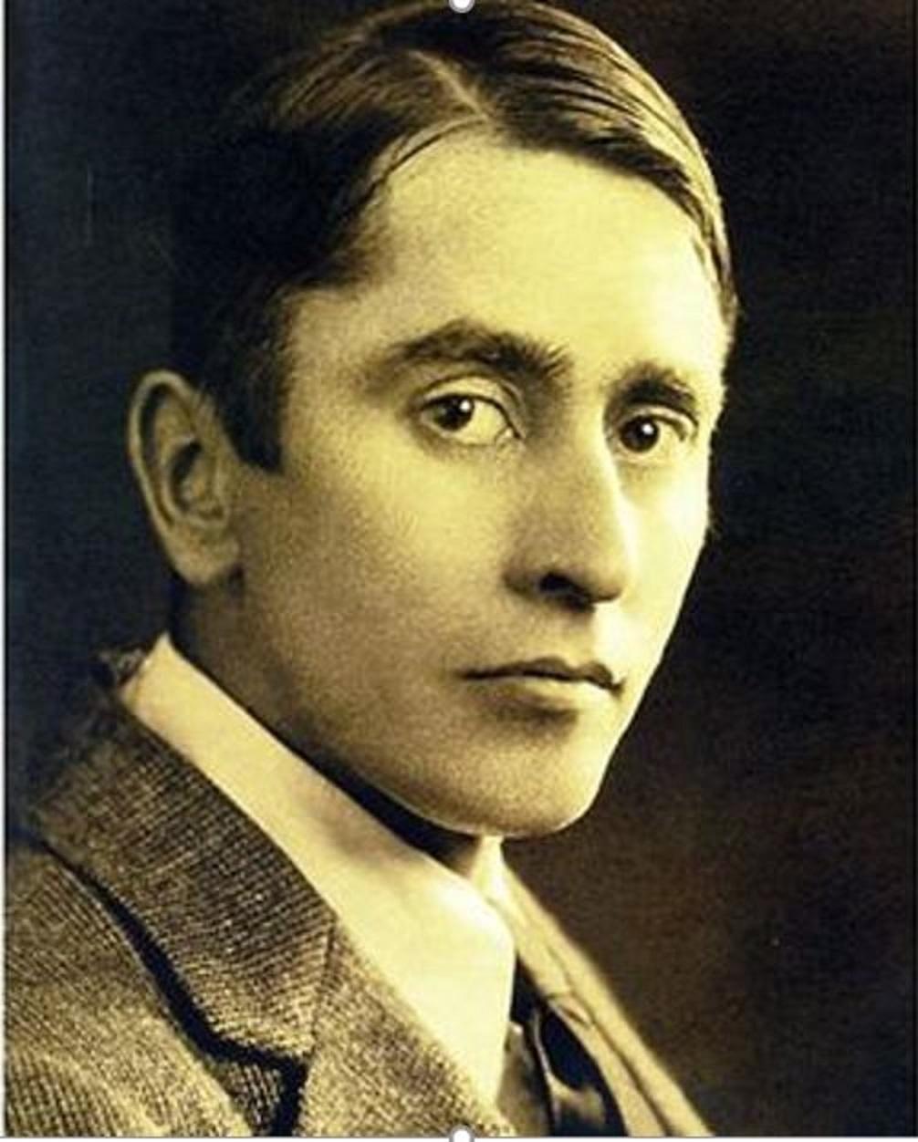 Harry Clarke 1889-1931
