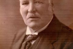 Dr O'Malley