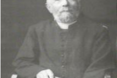 Fr Walter Conway, P.P. Glenamaddy 1896-1919