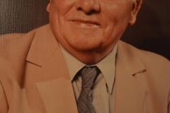 Jim Keaveney, Kilkerrin Road