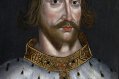 King Henry II, authorised the 1169 A.D. Norman invasion of Ireland