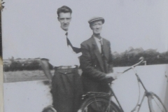 Michael Donelan & Paddy Bawn, Ballyhard