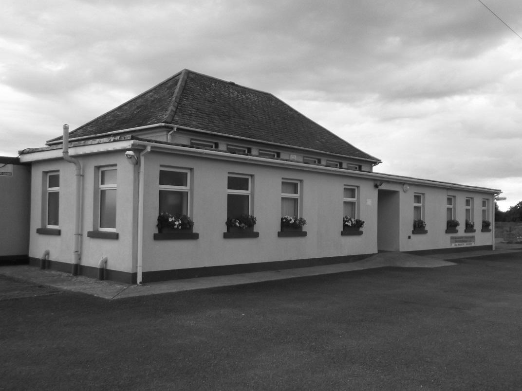 Clondoyle National School, 1943 - 1973