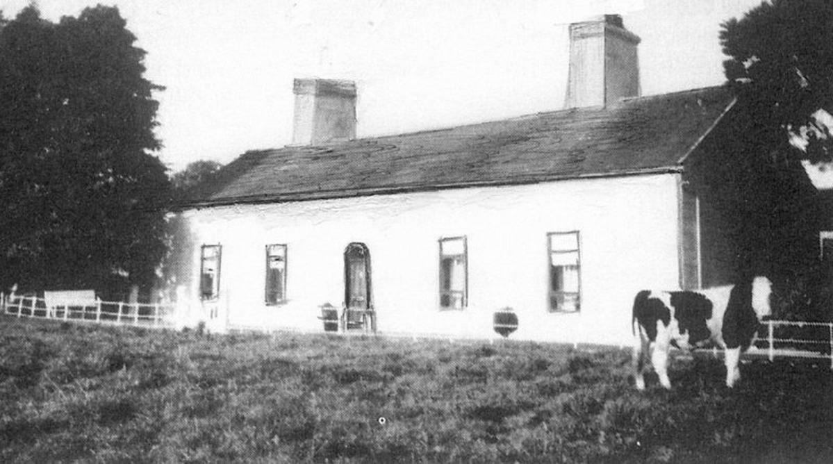 Drum House, Mountkelly