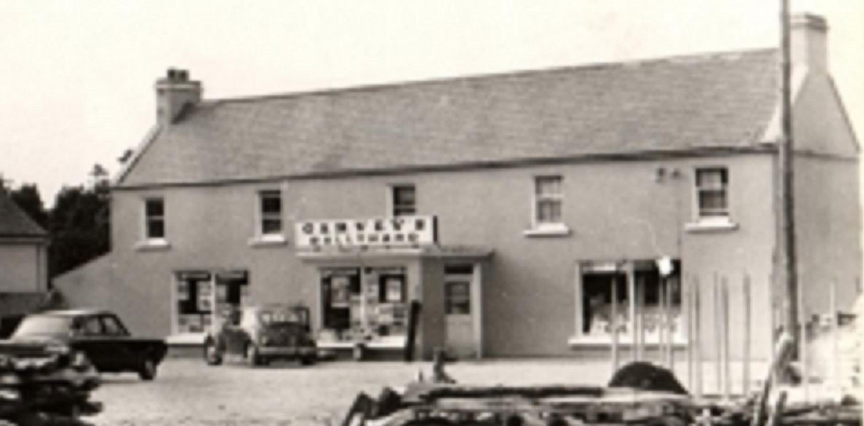 Garvey's Shop, Ballyhard