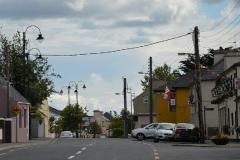 Ballymoe Road, looking southward