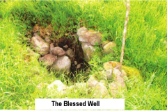 Blessed Well, Lisheenaheltia