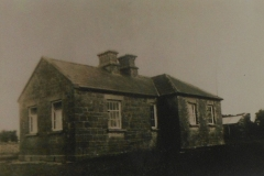 Original Clondoyle National School, 1879 - 1943