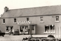 Garvey's Shop, Ballyhard