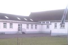 Glenamaddy National School, Kilkerrin Road, opened in 1962 & extended in 1996 and 2018