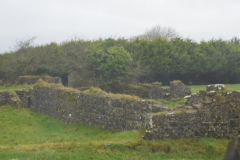 Workhouse Ruin